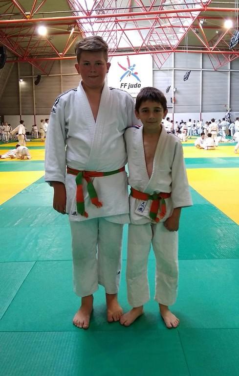 Calendrier Judo Occitanie.Resultats Criterium Regional D Occitanie Benjamins Toulouse