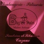BIG OR PAIN TARBES LALOUBERE HORGUES